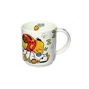 MOOTO Taeki Mugs(Friendship)