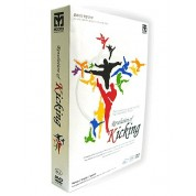 MOOTO DVD Révoluton of Kicking