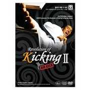 MOOTO DVD Révoluton of Kicking 2