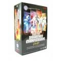 MOOTO coffret DVD Championnat Du Monde 2001-2003