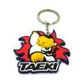 MOOTO Porte clé Taeki Back Kick