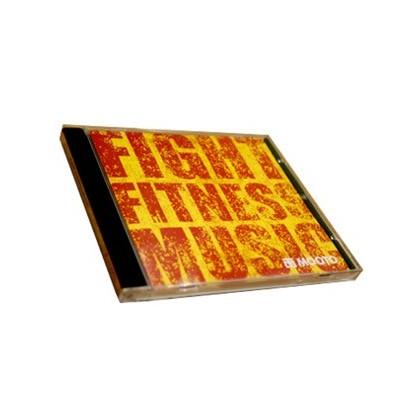 MOOTO CD Music Fight Music RHYKWON
