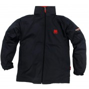 MOOTO WINDBREAKER FIT JACKET ( coupe vent)