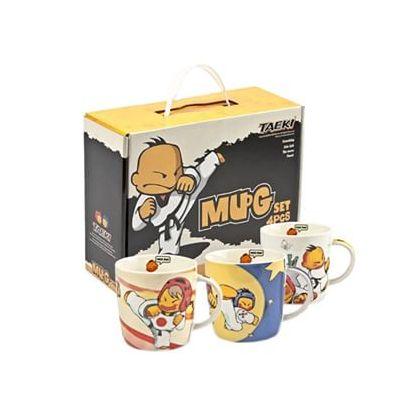 MOOTO Taeki Mugs pack
