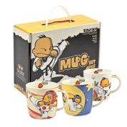 MOOTO Taeki Mugs pack