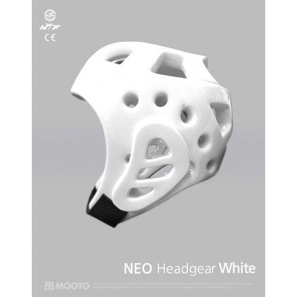 NEW MOOTO Casque EXTERA NEO  Blanc WTF