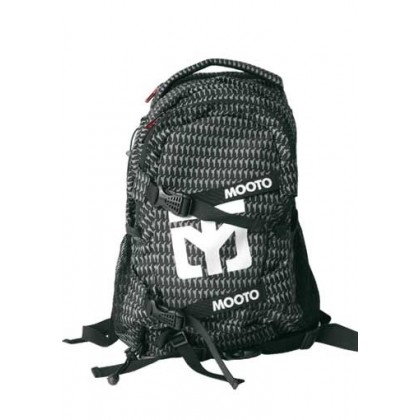 MOOTO 540 BACKPACK Collector Grey