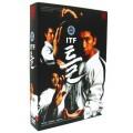 MOOTO DVD Poomsae ITF