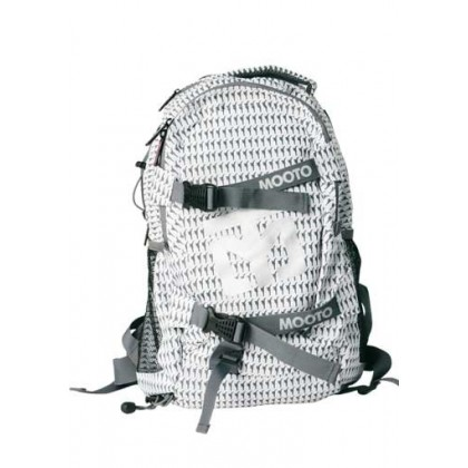 MOOTO 540 BACKPACK Collector White