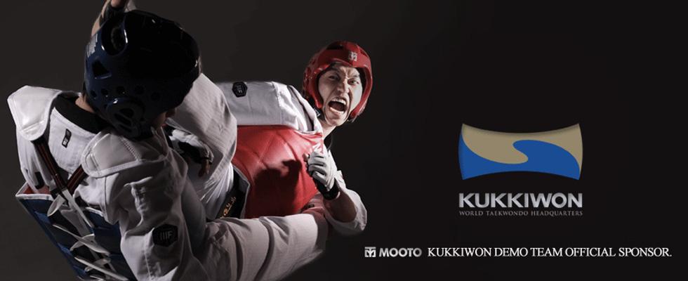 MOOTO KUKKIWON