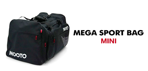 MOOTO Mega sport bag Mini sac de sport